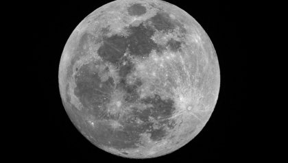 ITC researcher helps to plan human missions to the Moon